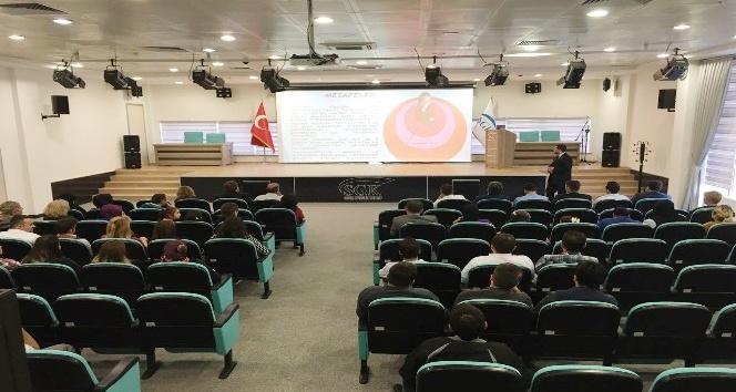 SGK personeline etkili iletişim semineri