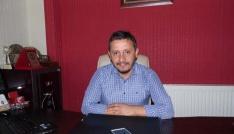İşadamı Akcan 19 Mayıs Gençlik ve Spor Bayramını kutladı