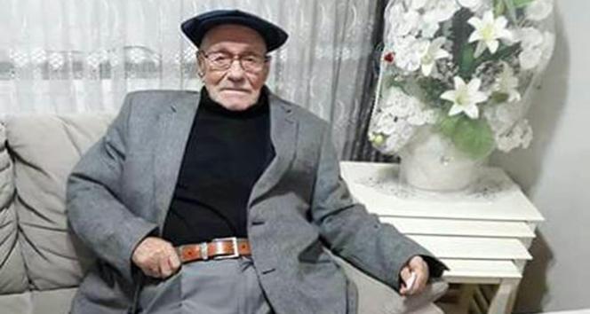 Kayıp olan yaşlı adam ölü bulundu!