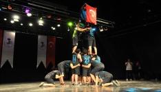 Akşehirde 19 Mayıs kutlamaları