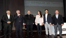 Payitaht Abdülhamid oyuncuları Konyalılarla buluştu
