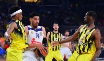 Fenerbahçe Real Madrid final four maçı foto özet