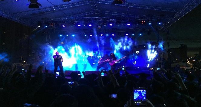 Hayko Cepkin, 19 Mayıs'ta Ataşehir'de sahne aldı