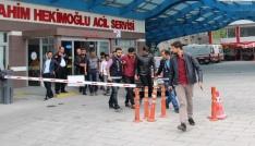 İranlı işadamı ve kendisini rehin tutan 6 kişi tutuklandı