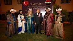 Bağdatda Osmanlı modası