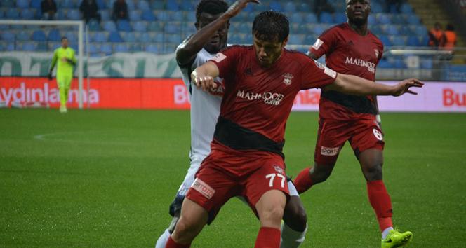 Gaziantepspor, 27 sezon sonra Süper Ligden düştü