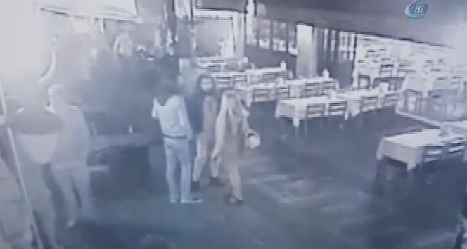 Kadıköyde genç kıza tecavüz ettiği edilen bir kişi gözaltına alındı