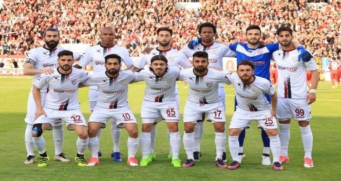 Bandırmaspor TFF 2.Lig'e düştü