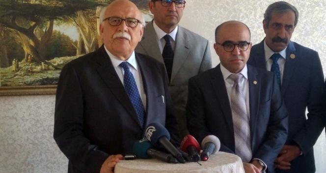 """""""Arap gençlerinin Türkiyeye ilgisini arttıracak projeler üzerinde çalışıyoruz"""""""