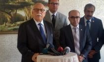 """""""Arap gençlerinin Türkiye'ye ilgisini arttıracak projeler üzerinde çalışıyoruz"""""""