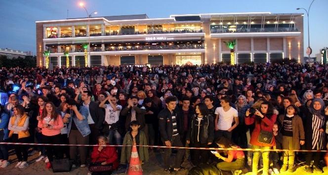 Atakum'da Gençlik Festivali