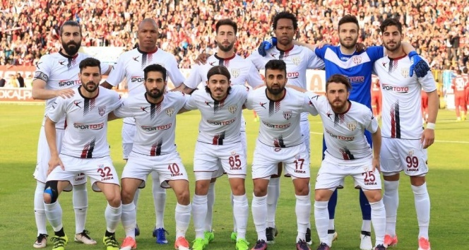 Bandırmaspor Spor Toto 2. Lige düştü