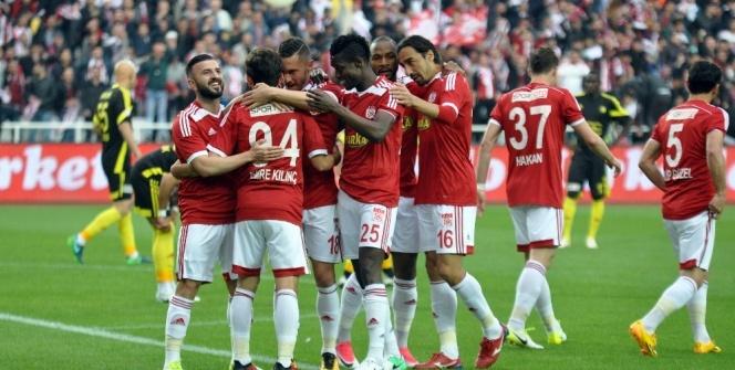 TFF 1. Lig'de şampiyon belli oldu