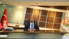 Şanlıurfa Büyükşehir Belediye Başkanı Nihat Çiftçi: