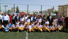 Yüreğirde Yaz Futbol Okulu kayıtları başladı