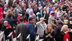 Tanıtım günlerindeki stantları binlerce kişi ziyaret etti
