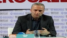 Türkiye Gazetesi Yayın Koordinatörü Yücel Koç, kitapseverlerle buluştu