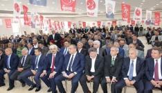 MHP Olağan kongresi yapıldı