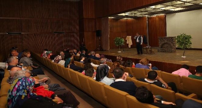 Haliliye, Ankaradaki Şanlıurfa tanıtım günlerine renk katıyor