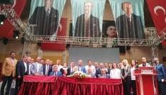 MHP Adanada Sertan Duran dönemi başlıyor