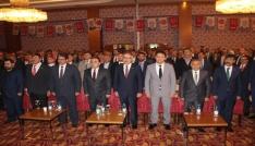 MHP Konyada kongre heyecanı