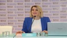 """Yazar Sevda Türküsev: """"Bilmiş değil, bilge kadın olmalıyız"""""""
