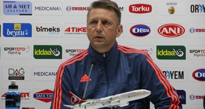 Kardemir Karabükspor, Atiker Konyaspor maçına hazır