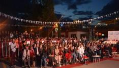 Karadeniz Müzikleri Festivalinin finali gerçekleşti