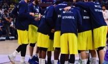 Fenerbahçe, Olympiakos maçı hazırlıklarını bitirdi