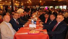 Başkan Sağıroğlu Gebzede Yomralılar Gecesine katıldı