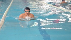 19 Mayıs Gençlik Haftası Yüzme Yarışları tamamlandı