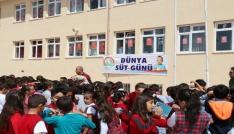 Erzincanda Dünya Süt Günü kutlandı
