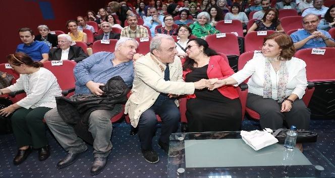 Özgentürk filmleri Adanalılarla buluştu