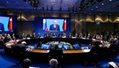 Cumhurbaşkanı Erdoğan: Kısır siyasi tartışmalara girmeden farklılık değil müşterekler üzerinden yoğunlaşmalıyız