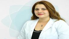 """Bengisu Eken: """"Obezite 21.yüzyılın en önemli halk sağlığı sorunudur"""""""