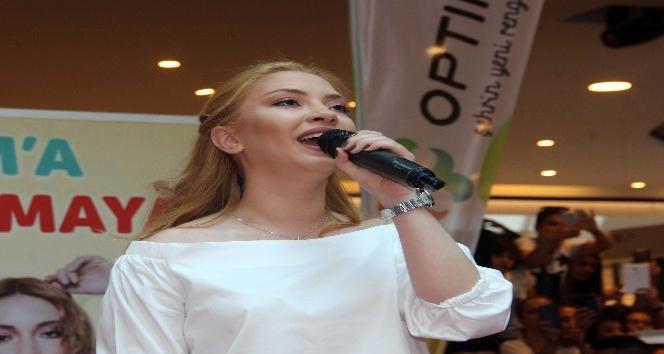 Adanada Ece Seçkin rüzgarı