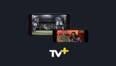 Televizyon platformu TV+ yaz sezonuna hazır