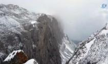 Mehmetçik 32 gündür KATO Dağında teröristlerle nefes aldırmıyor