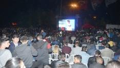 Tuzla, Fenerbahçenin şampiyonluğunu kutladı