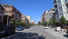 Büyükçekmece Belediyesi Tepecikin çehresini değiştirdi