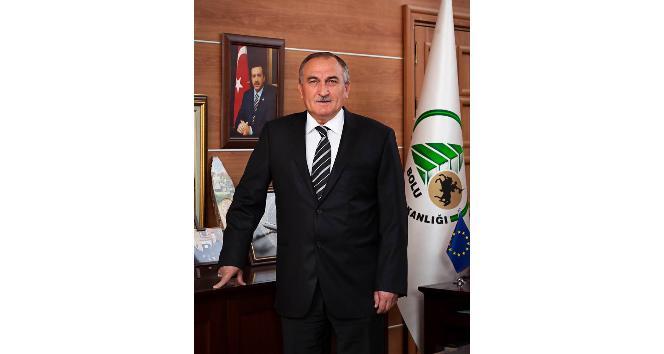 """Başkan Yılmaz: """"AK Parti yeniden doğdu"""""""