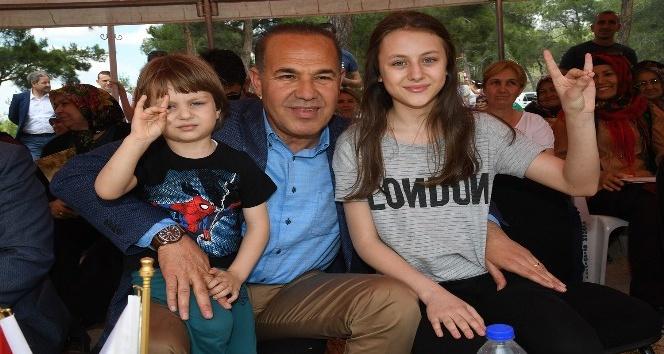 Sözlü: Balkan Türkleri, Atatürkü Anadoluya armağan etmişlerdir