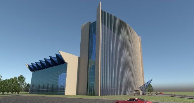 Uluslararası ileri bilimsel araştırma ve geliştirme kulesi kuruluyor