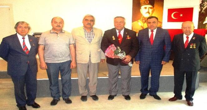Azerbaycan Muharip Gazileri İstanbulda