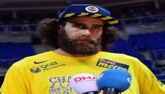 """Luigi Datome: """"Fenerbahçede oynuyorsanız kazanmak zorundasınız"""""""