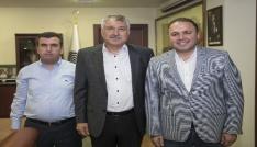 Başkan Zeydan Karalardan Demirspora 150 bin lira pirim