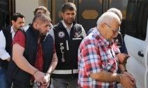 Hataydaki kaçak silah operasyonunda 2 tutuklama