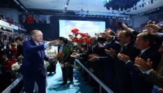 AK Parti Milletvekili Balta Olağanüstü Kongreyi değerlendirdi