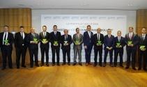 Türkiye'nin güvenilir asansörleri seçildi