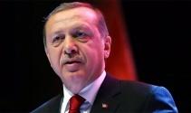 Cumhurbaşkanı Erdoğandan yabancı isim eleştirisi